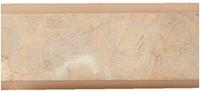 Бортик столешницы, 34×24×3000 мм, F3M:   Травертино (39)