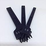 Набір крокових пробійників-просічок 5 мм, фото 5