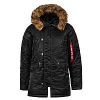 Куртка Alpha Industries Slim Fit N-3B Parka