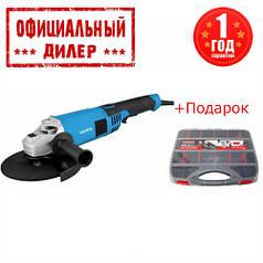 Шлифмашина угловая Свитязь СКШ 24-230 П