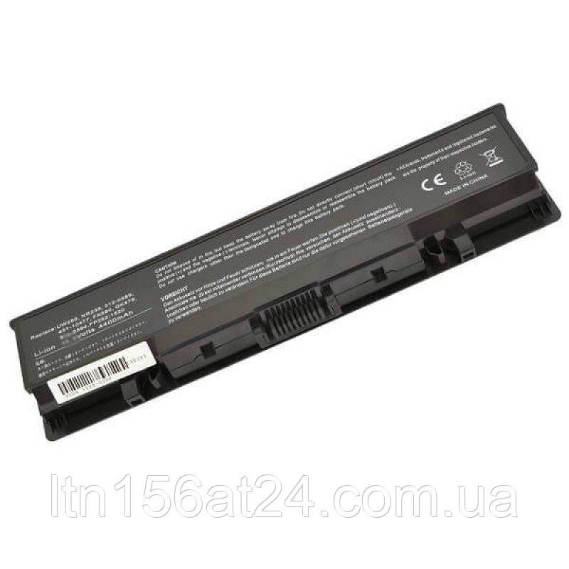 Батарея Dell Inspiron 6400 Series, E1505, 1501, Latitude 131L, Vostro 1000, 10,8 V 4400 mAh, GK479