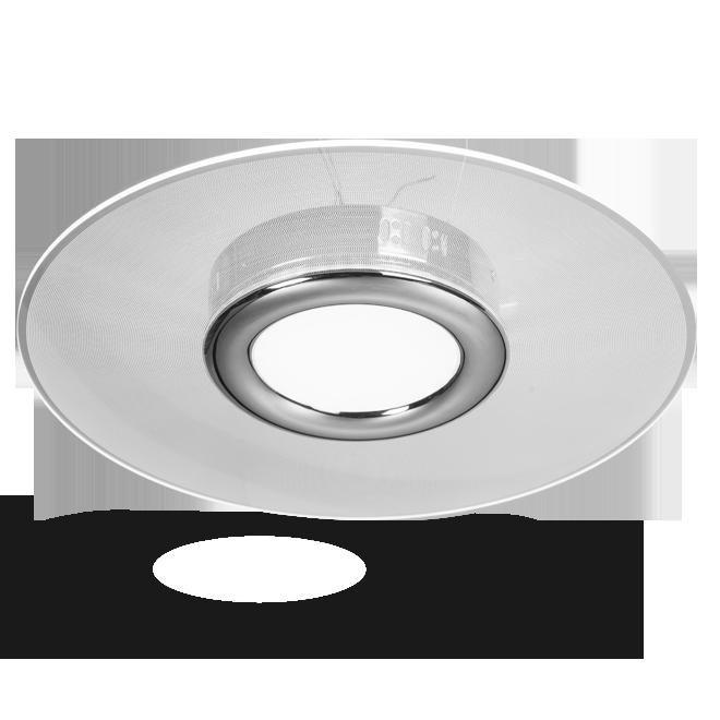 LED світильник Intelite 32W 3000-6000K коло (IFC-32TW-R-01)