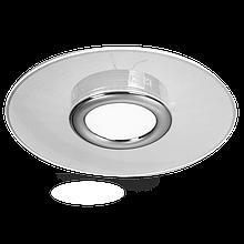 LED светильник Intelite 32W 3000-6000K круг (IFC-32TW-R-01)