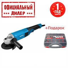 Шлифмашина угловая Свитязь СКШ 15-125 ДР