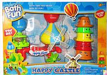 """Игрушка водопад для ванны """"Счастливый замок"""" для купания"""