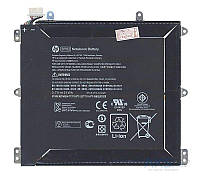 Аккумулятор для планшета HP Slate 8 Pro / BY02 (2840 mAh) Original