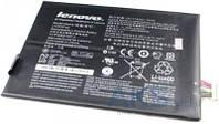 Аккумулятор для планшета Lenovo A3500 IdeaTab / L13D1P31 (3550 mAh) Original Аккумулятор для планшет