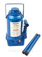 Домкрат гидравлический | бутылочный MASTIFF MF770520 | 20Т