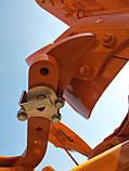 Плуг напівнавісний MORO ARATRI DRAGON - STEEP 8A (7+1 корпуси), фото 5