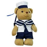 """Мишка плюшевый Mil-Tec Navy """"Морячок"""" 20 см 16429100"""