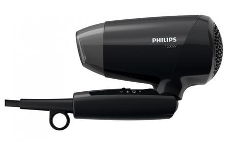 Фен Philips 1200Вт безшумний 010/10В НС*, фото 2