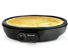 Блинница Maxwell MW-1970 BK