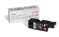 Тонер картридж Xerox PH6000/6010N/WC6015 Magenta (1000 стр), 106R01632