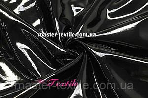 Ткань Лак на трикотажной основе