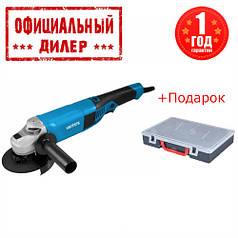 Шлифмашина угловая Свитязь СКШ 15-125 Д