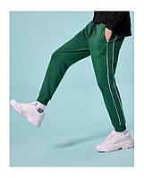Спортивные штаны DNK - Street зеленые