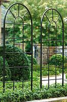Шпалера для роз, винограда и прочих вьющихся садовых растений