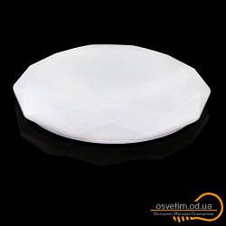 Смарт світильник світлодіодний для спальні 80 Ват Biom&SMART SML-R05-80 3000K-6000K 80ВТ З Д/У BIOM