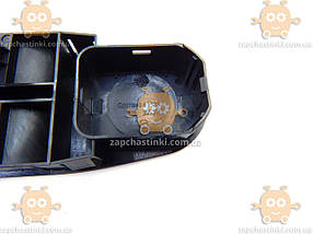 Кнопка стеклоподъемника Газель NEXT, Бизнес (блок переключателей 2 клавиши) (пр-во Россия) ПД 184427, фото 3