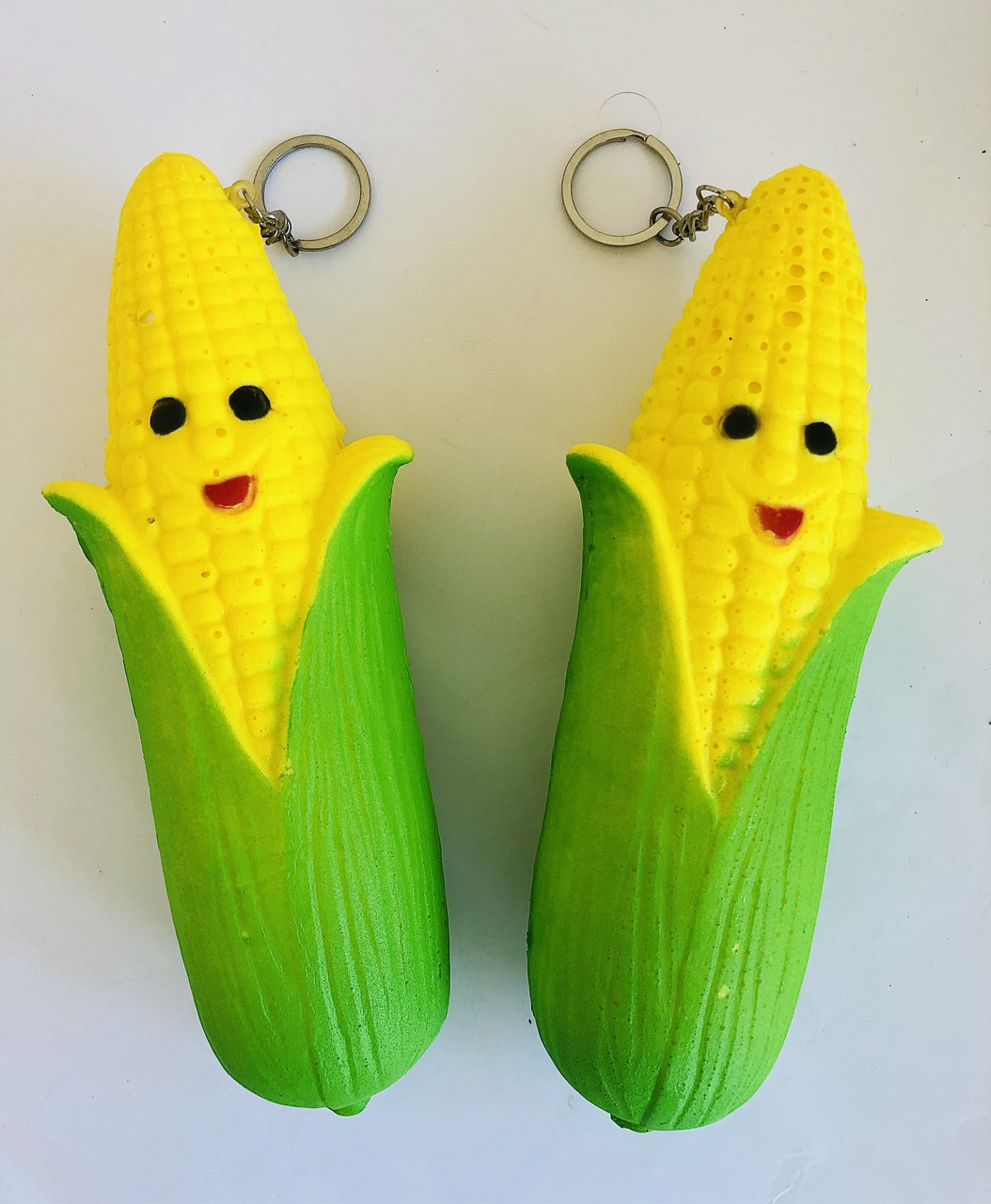 Сквиши Sguishy антистресс Кукуруза