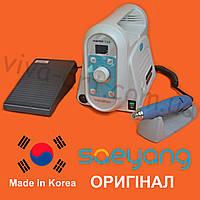 Фрезер для педикюра Handy 702 / SM45C, 40000 об /мин. Мощность 100W. Круиз контроль. ОРИГИНАЛ