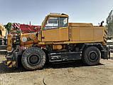 Автокран Compact Truck CT 2 1996р., фото 4