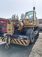 Автокран Compact Truck CT 2 1996р.