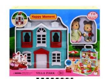 """Дом кукольный """"Sylvanian Families"""" дом для кукол"""