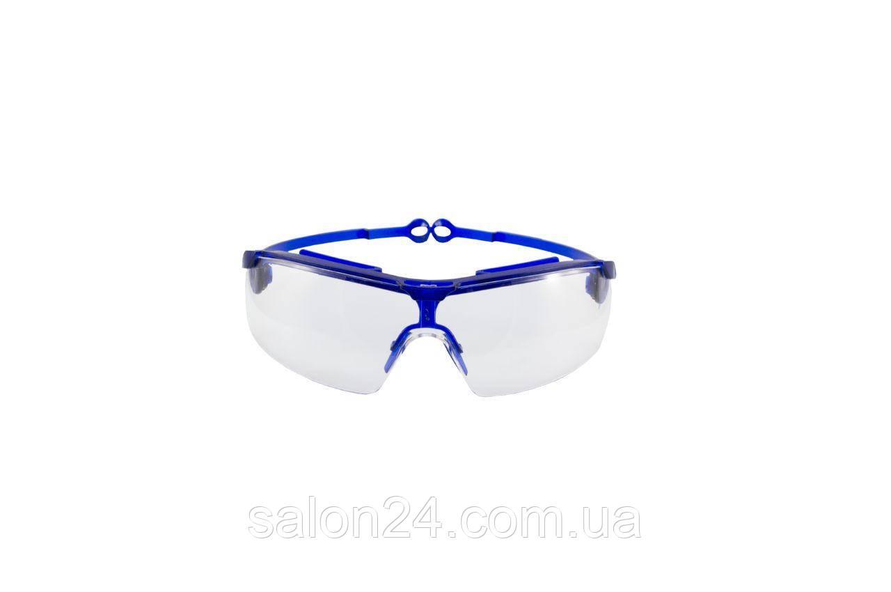 Очки защитные Vita - поворотные дужки, поликарбонатное стекло (прозрачные)