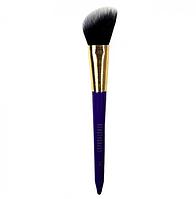 BEAUTYDRUGS Makeup Brush - Кисть для макияжа лица F4 (скошеная)