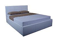 Кровать MELBI Каролина Двуспальная 140х190 см с подъемным механизмом Белый KS-024-02-1бел, КОД: 1640267