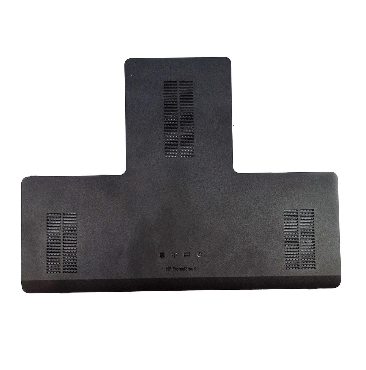 Сервисная крышка E cover (665604-001) для ноутбука HP dv7-6140eo