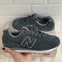 Кроссовки спортивные мужские New Balance 574 кросовки весенние
