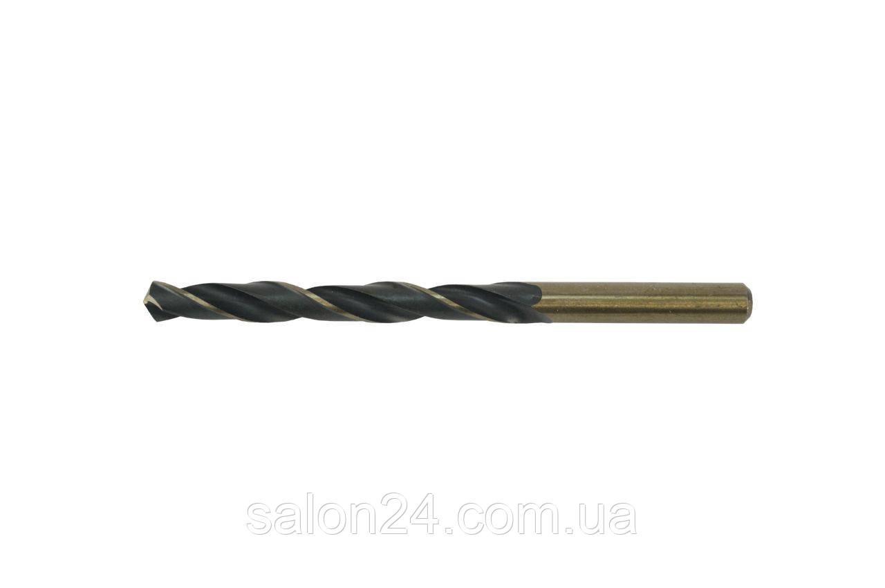 Сверло по металлу LT - 10,0 мм Р9 кобальт