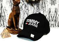 Кепка Tommy Hilfiger jeans black