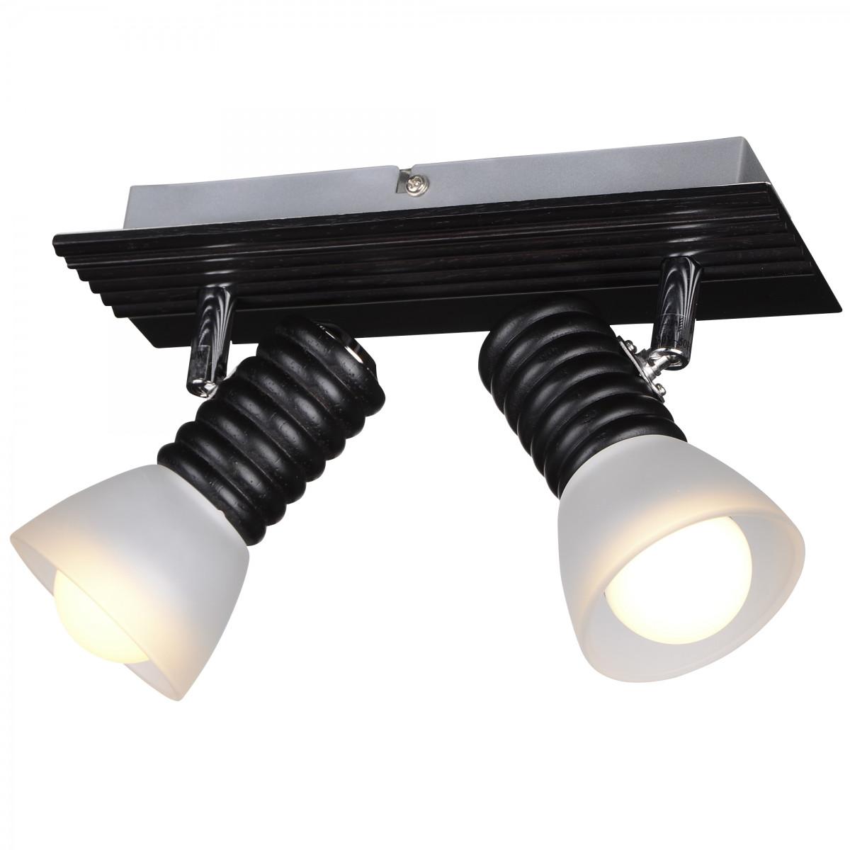 HTL-153/2 E14 светильник спот