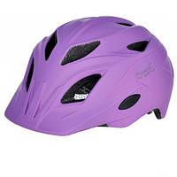 Шолом велосипедний ProX Flash, пурпуровий (A-KO-0155) - M