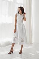 Стильна лаконічна сукня