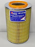 Фильтр воздушный КаМАЗ  MF 8740/ 740-1109560-02, MSI FILTER