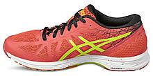 Жіночі кросівкі для бігу Asics Gel Ds Racer 11 T677N | 37.5Eero