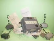 Сигнализаторы,  универсальные автоматические УАС-1