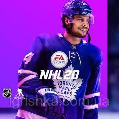 NHL 20 Ps4 (Цифровий аккаунт для PlayStation 4)