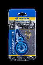 Корректор ленточный 5ммх6м BUROMAX BM.1079