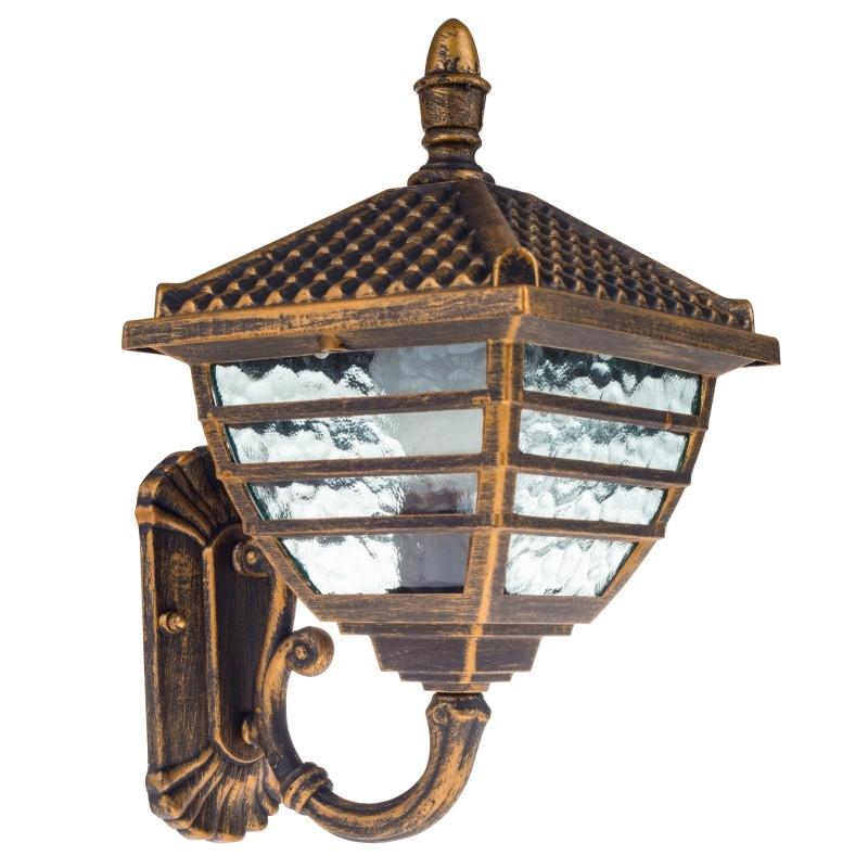 GL-62 A светильник уличный настенный