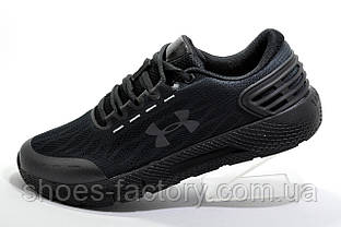 Мужские кроссовки в стиле Under Armour Charged Rogue 2, All Black