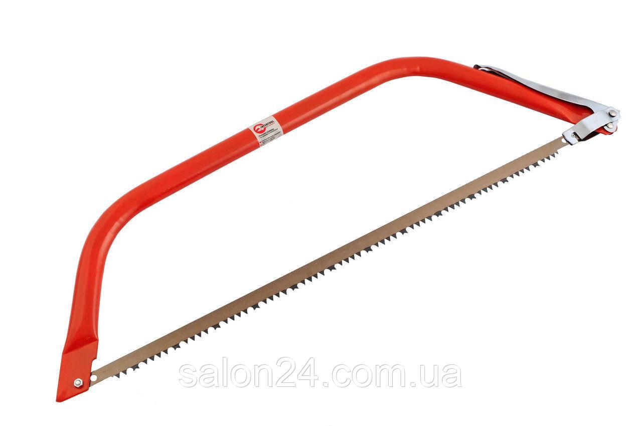 Ножовка по дереву лучковая Intertool - 610 мм