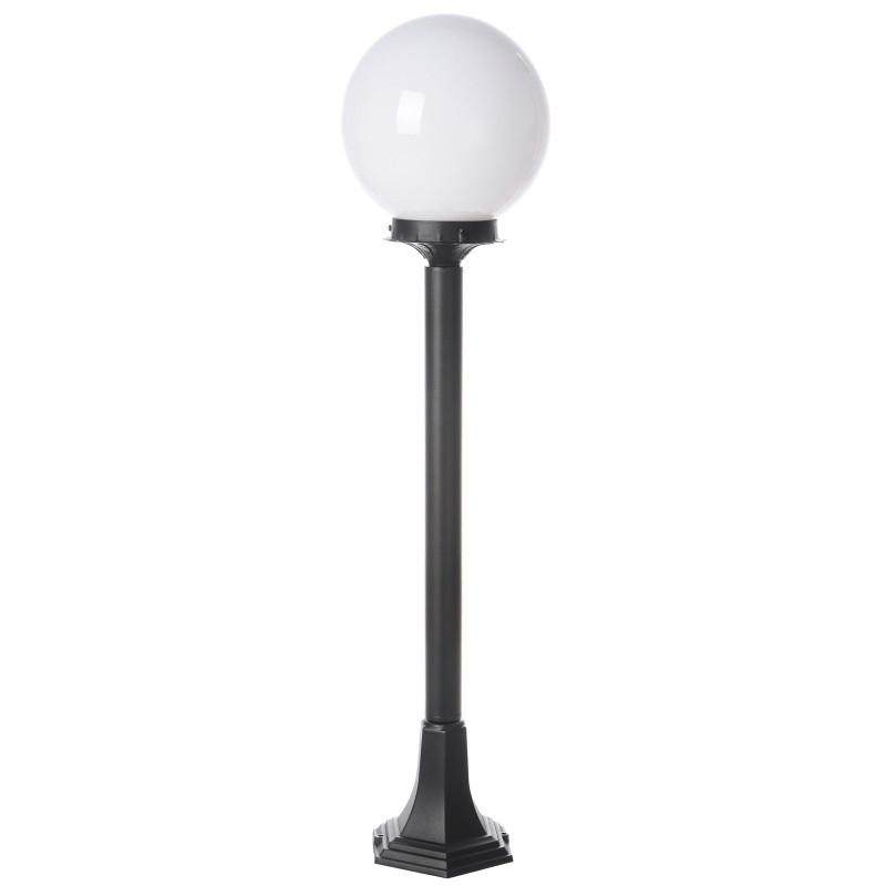 GL-104 DL BK Уличный фонарь