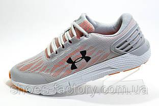 Мужские кроссовки в стиле Under Armour Charged Rogue 2, Gray