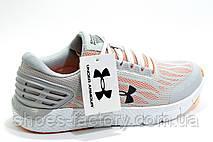Мужские кроссовки в стиле Under Armour Charged Rogue 2, Gray, фото 3
