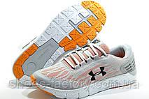 Мужские кроссовки в стиле Under Armour Charged Rogue 2, Gray, фото 2